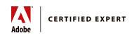Adobe Certified Expert